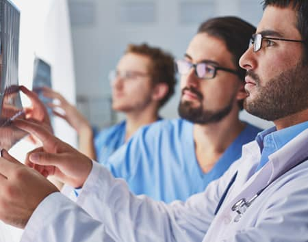 ¿Crees Que Eres Víctima De Negligencia Médica?