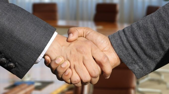 La Mediación, Una Alternativa Muy Eficaz Para La Resolución De Conflictos