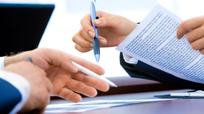 ¿Qué Ocurre Si Se Incumple El Contrato De Confidencialidad?